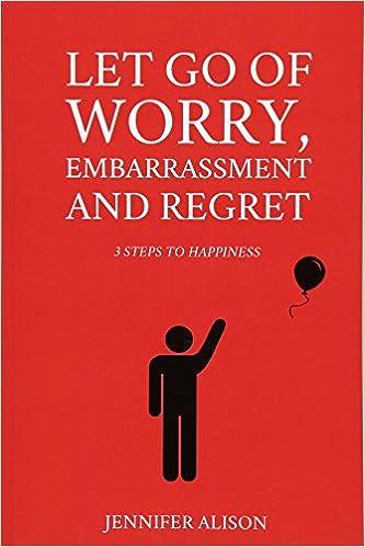Amazon.com  Let Go Of Worry 6040f96b9
