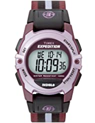 Timex Unisex T49659CS Expedition Classic Digital Chronograph Watch