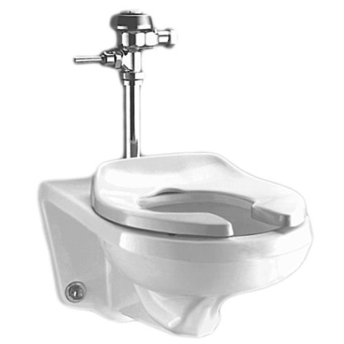 American Standard Afwall Toilet - One-piece - 2256.194.020 hot sale 2017