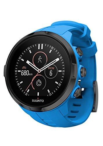 SUUNTO Spartan Sport (Wrist - Hr), - Schedule Watch Sports