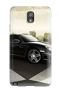 Special Design Back Porsche Design Phone Case Cover For Galaxy Note 3
