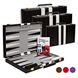 Best Backgammon Sets - Get The Games Out Top Backgammon Set Review