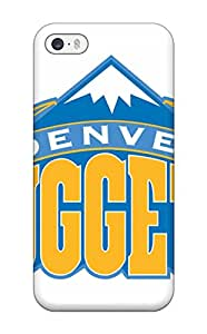 7970373K352180471 denver nuggets nba basketball (31) NBA Sports & Colleges colorful iPhone 5/5s cases