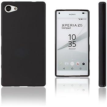 Amazon.com: Sony Xperia Z5 Compact Case, Cruzerlite Bugdroid ...