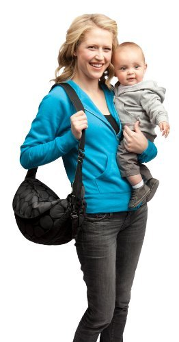 Boppy Travel Pillow Mama DotBasket