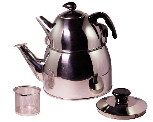 4 liter tea kettle - 7
