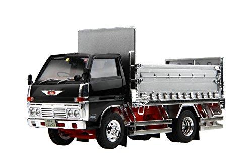 フジミ模型 1/32 はたらくトラックシリーズNo.02日野レンジャー2 房総車体仕様の商品画像