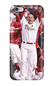 5600434K539972119 philadelphia phillies MLB Sports & Colleges best iPhone 6 Plus cases