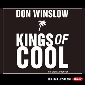 Kings of Cool Audiobook