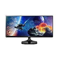 Deals on LG 25UM56-P 25-inch IPS Ultrawide LED Monitor