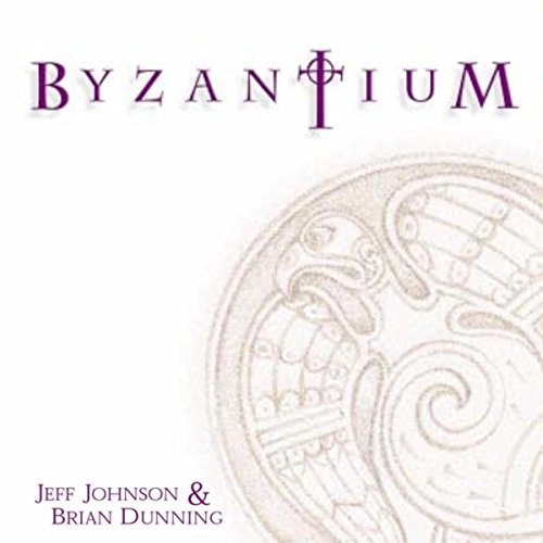 Ark Music Book - Byzantium: The Book of Kells & St. Aidan's Journey