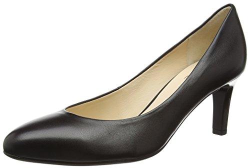 Chaussures 6000 Couvert Du Pieds Talons 10 À Schwarz Högl Femme 1 Avant 0100 Eq4zwHx4ta