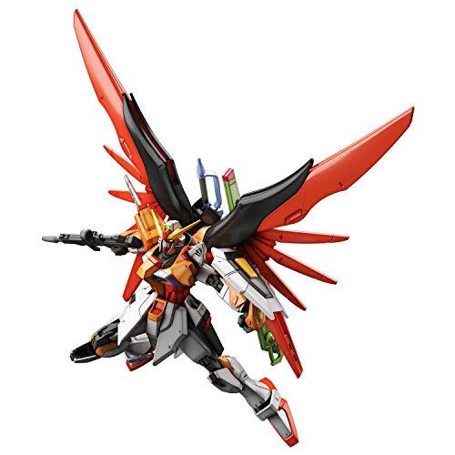 Gundam Seed Destiny #226 Destiny Gundam (Heine Westenfluss Colors),Bandai HGCE 1/144, Multi