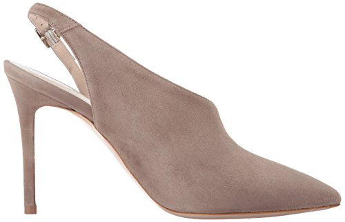 Charles David Women Sass Pump Taupe