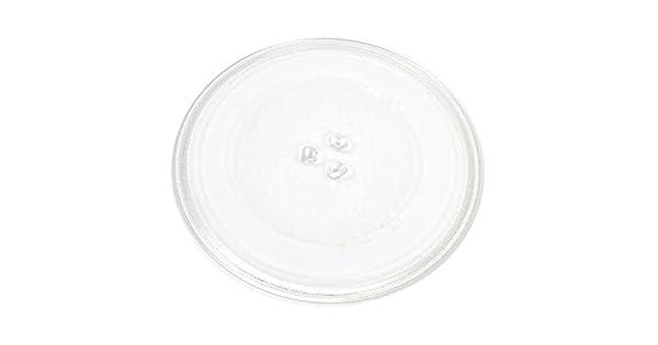 Amazon.com: Daewoo 3517203600 Microondas Turntable: Home ...
