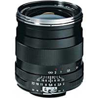 Zeiss 28mm f 2.0 ZF Distagon Lens for Select Nikon Manual Focus Cameras