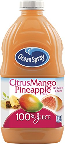 ocean spray cranberry mango juice - 8