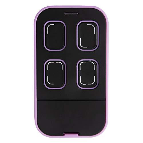 XIHADA Universal Garage Door Remote Garage Door Opener Remote ...