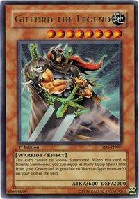 YuGiOh Warrior