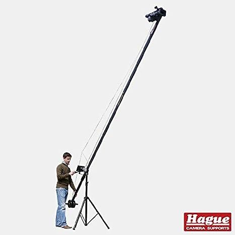 Hague K9 CamCrane Jib cámara grúa: Amazon.es: Electrónica