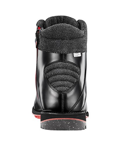 Rossignol Herren Schuhe Stiefel Boots Chamonix RNDM040 Shiny Black