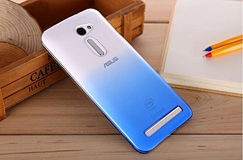ASUS ZenFone 2 ZE500CL case, KuGi ® High quality ultra-thin PC Hard Case Cover for ASUS ZenFone 2 ZE500CL 5 inch smartphone. (White)