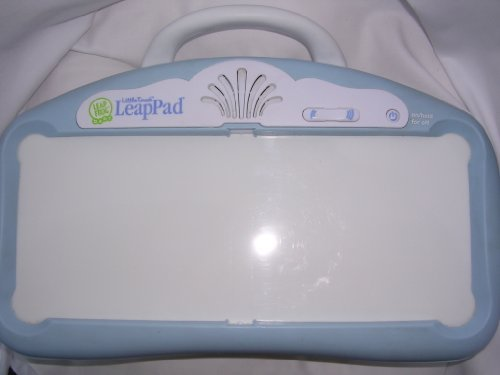 (Little Touch LeapPad ; Light Blue)