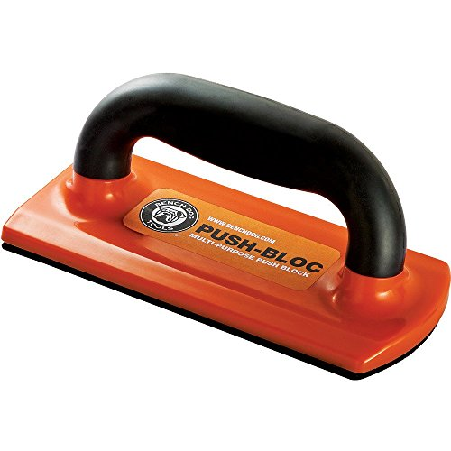 Bench Dog Tools 10-033 Push-Bloc Push Pad