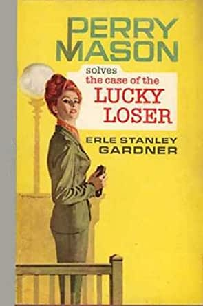 Amazon.com: The Case of the Lucky Loser (Perry Mason