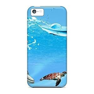 Cases For Iphone 5c With PqZ3540NIzn LauraKrasowski Design