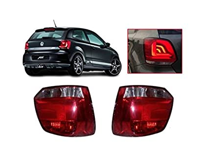 DEPON Volkswagen Polo Backlight/Taillight Assembly for Right Side