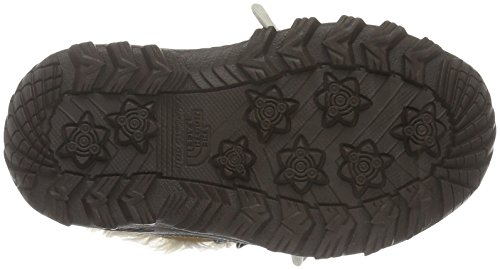 The North Face Unisex-Kinder Y Shellista Extreme Low-Top Mehrfarbig (Dchndbn/Mnltivy Ngw)