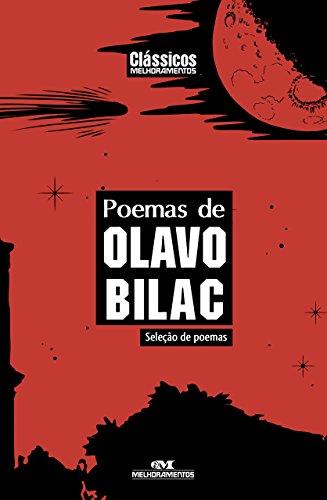 Poemas de Olavo Bilac - Seleção de poemas (Clássicos Melhoramentos)