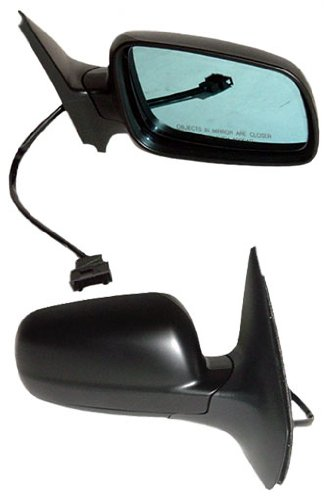 Golf Passenger Side Mirror Volkswagen Replacement