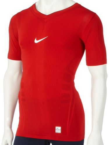 Nike Free Hypervenom Low - Zapatillas para hombre rojo