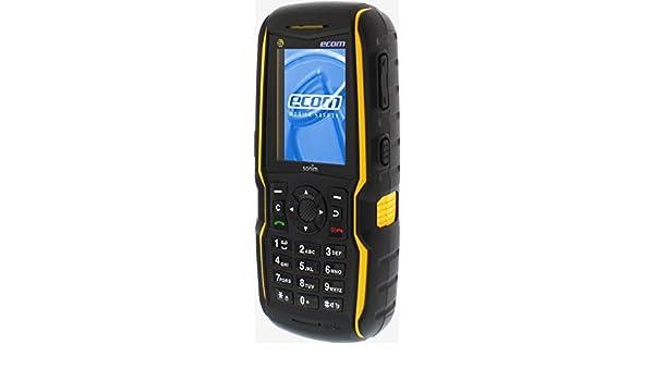 Sonim Ex-Handy 08 2