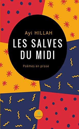 Les Salves Du Midi Recueil De Poésie French Edition