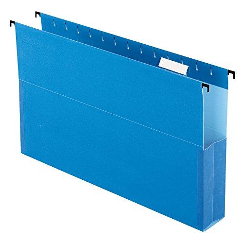 Pendaflex SureHook Reinforced Hanging Box File, 2