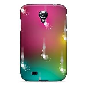 New Arrival YEtdVaV5767EYDtY Premium Galaxy S4 Case(fallenstars)