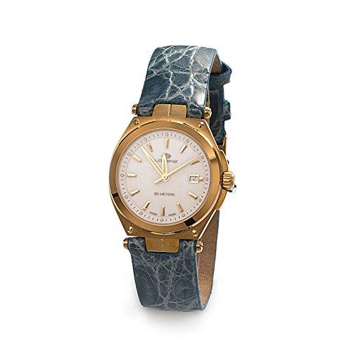 Reloj mujer clásico de oro 025112 AA – Lorenz