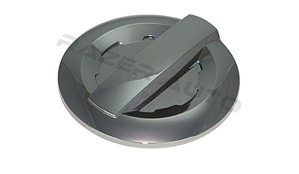 Razer Auto Glossy Black Door Handle Cover 4 Dr for 14-15 Chevy Chevrolet Silverado 1500//14-15 GMC Sierra 1500