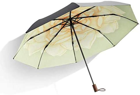 d5a5f7fbb23e JSSFQK Umbrella Household Folding Umbrellas UV Protection Umbrellas ...