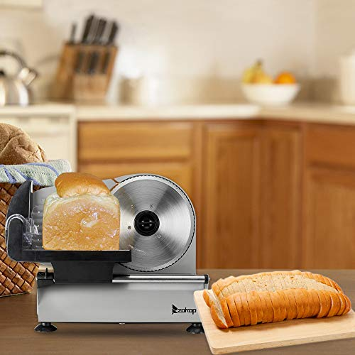 automatic bread cutter - 7