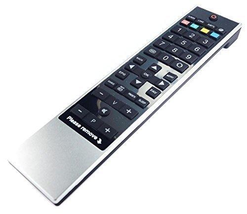 Original RC-3910 TV Fernbedienung für spezifische Toshiba TV Modelle