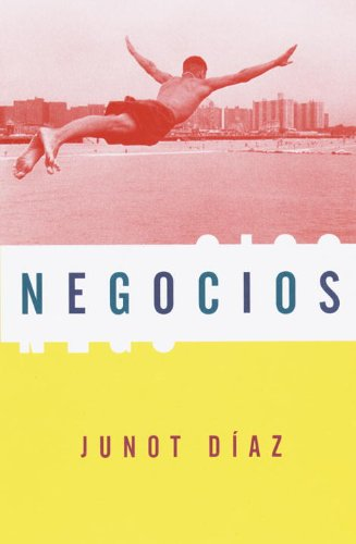 Negocios: (Spanish-Language Edition of Drown)