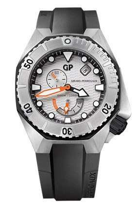 Girard Perregaux Sea Hawk Watch 49960-11-131-FK6A