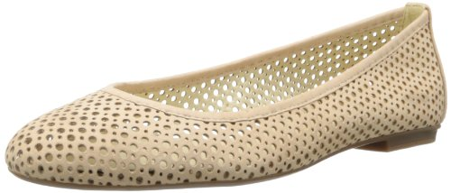 French Sole FS/NY Women's League Ballet Flat - Desert - 6...