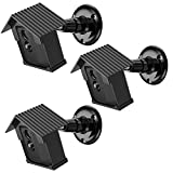 3-Pack Wall Mount House Case for Blink XT Camera, EEEKit 360 Degree Protective Adjustable Indoor/Outdoor Ceiling Mount for Blink XT Home Security Camera