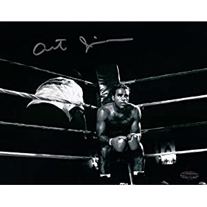 Art Jimmerson Signed Autographed 8X10 Photo MMA UFC Fighter Vintage Boxing w/COA