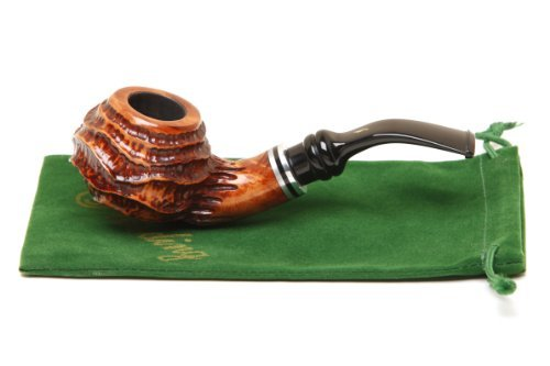 Nording Royal Flush Queen 11-5-13-2 Tobacco Pipe